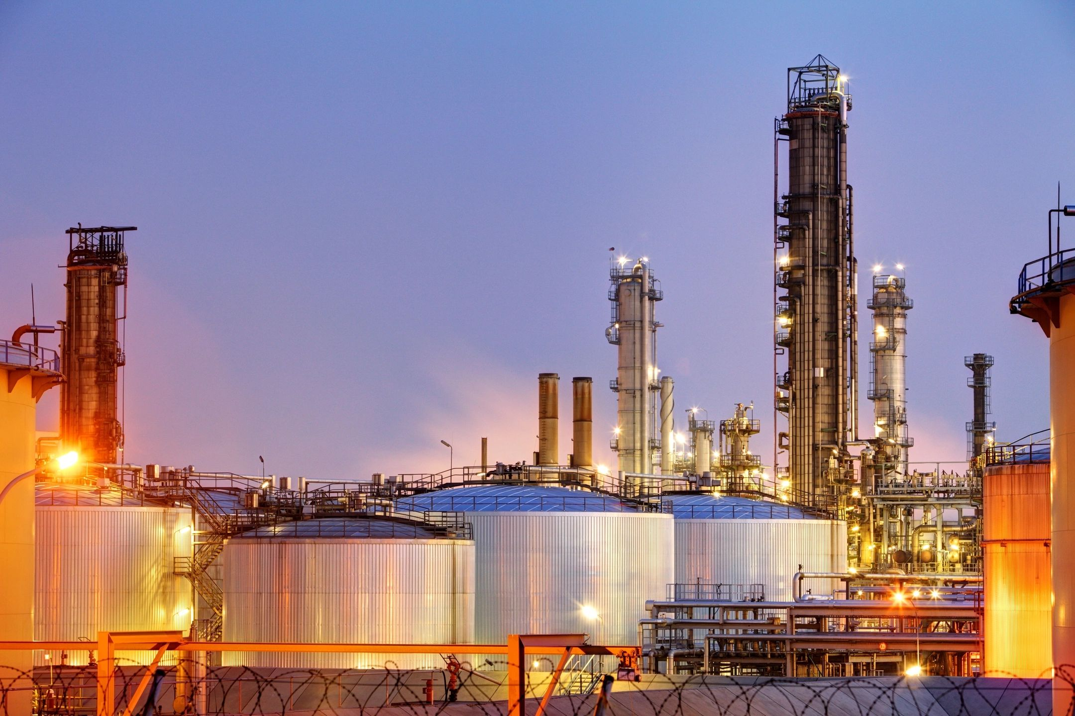 U.S. Homeland Security Says Chemical Industry is Part of Essential Critical Infrastructure