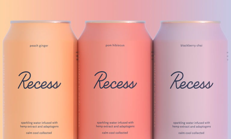 A new class of wellness beverages is trying to change how we think about beauty (Glossy)
