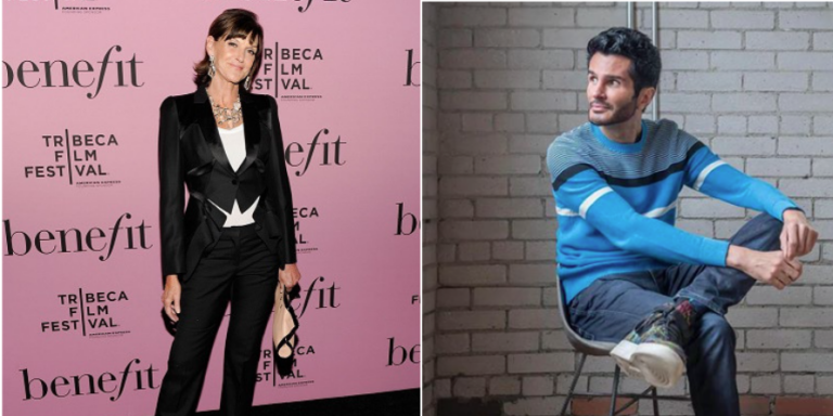 Remembering Jean Ann Ford from Benefit and Brandon Truaxe from Deciem