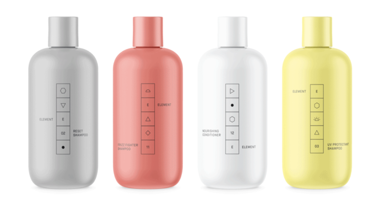 High-tech Hair Care: Custom Shampoo Startup is the Latest Spinout from Pioneer Square Labs (GeekWire)